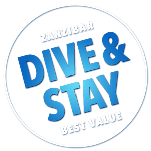 Zanzibar Dive & Stay packages at the best value