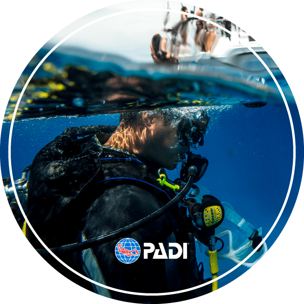 PADI Discover Scuba Diving in Nungwi, Zanzibar, Tanzania, East Africa. Try diving with Fun Divers Zanzibar. Introductory Diving in Zanzibar North.